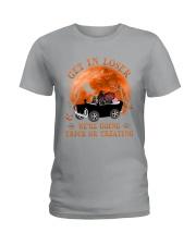 Cats - Get in Loser Ladies T-Shirt tile