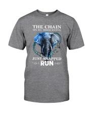 Elephant The Chain Classic T-Shirt tile