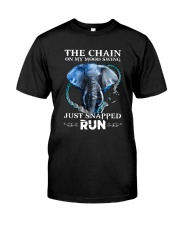 Elephant The Chain Classic T-Shirt front