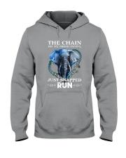 Elephant The Chain Hooded Sweatshirt tile