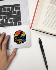 STICKER-LGBT - Homosaurus Sticker - Single (Vertical) aos-sticker-single-vertical-lifestyle-front-12