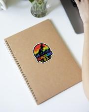 STICKER-LGBT - Homosaurus Sticker - Single (Vertical) aos-sticker-single-vertical-lifestyle-front-28