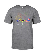 Margarita Independence Day Classic T-Shirt tile