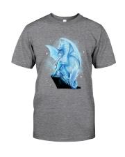 Dragon Diabetes Classic T-Shirt tile
