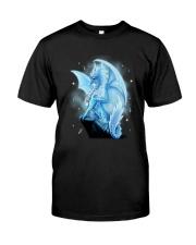 Dragon Diabetes Classic T-Shirt front