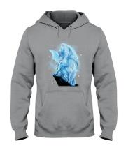 Dragon Diabetes Hooded Sweatshirt thumbnail
