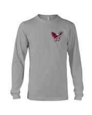 BC - Fight Like An Eagle Long Sleeve Tee thumbnail