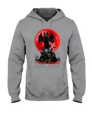 German Shepherd - I Hate People Hooded Sweatshirt tile