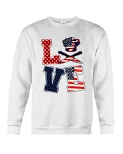 Chef - American Love Crewneck Sweatshirt tile