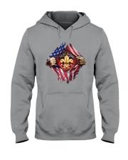 Scout Inside Hooded Sweatshirt thumbnail