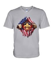 Scout Inside V-Neck T-Shirt thumbnail