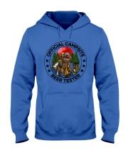 Camping Beer - Beer Tester Hooded Sweatshirt thumbnail