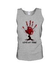Native - Love My Tribe Unisex Tank thumbnail
