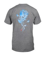 Diabetes - Sk Hope For A Cure 2 Sides Classic T-Shirt tile