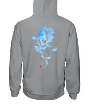Diabetes - Sk Hope For A Cure 2 Sides Hooded Sweatshirt tile
