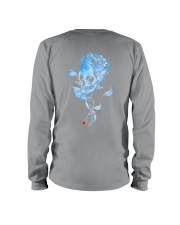 Diabetes - Sk Hope For A Cure 2 Sides Long Sleeve Tee tile