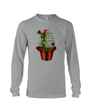 Skull Cactus Long Sleeve Tee thumbnail