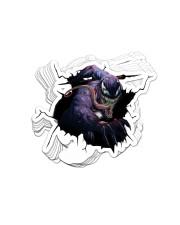 Venom 2 Sticker - 10 pack (Vertical) front