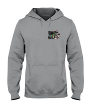 Autism - Birds Of A Feather 2 Sides Hooded Sweatshirt thumbnail