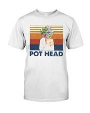 Gardening - Pot Head Classic T-Shirt front