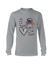 Jp Love America Long Sleeve Tee thumbnail