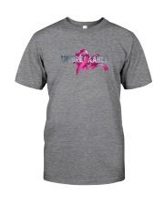 Bc - Unbreakable 2 Sides Classic T-Shirt tile
