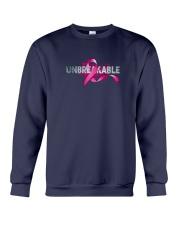 Bc - Unbreakable 2 Sides Crewneck Sweatshirt thumbnail