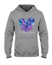 Suicide Rise From The Ashes Hooded Sweatshirt tile