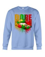 Unapologetically Dope Crewneck Sweatshirt thumbnail