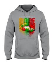 Unapologetically Dope Hooded Sweatshirt thumbnail