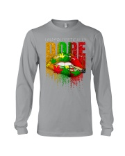 Unapologetically Dope Long Sleeve Tee thumbnail