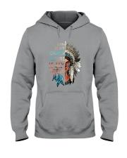 Native Earth In My Church Hooded Sweatshirt thumbnail
