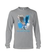 Diabetes - Rise From The Ashes Long Sleeve Tee thumbnail