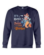 Mermaid - Hocus Pocus  Crewneck Sweatshirt tile