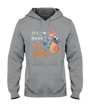 Mermaid - Hocus Pocus  Hooded Sweatshirt tile