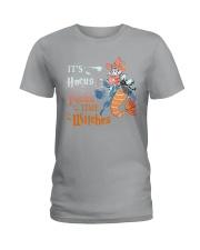 Mermaid - Hocus Pocus  Ladies T-Shirt tile
