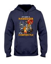 Camping - Its Not A Hangover Hooded Sweatshirt thumbnail