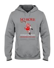 Native - No More Stolen Sisters Hooded Sweatshirt tile
