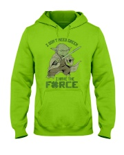 Limited Edition Premium Hooded Sweatshirt thumbnail