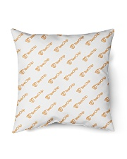 """Limited Edition: Ends February 3 at Midnight Indoor Pillow - 16"""" x 16"""" thumbnail"""