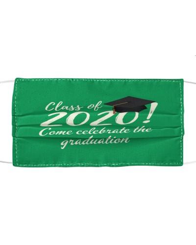 Celebrate the graduation