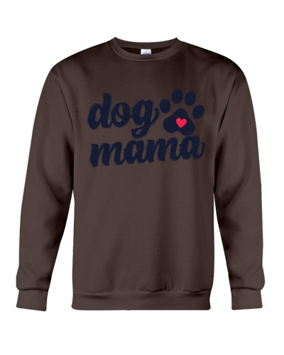 Dog Mama Shirt Dog Mom Shirt Dog Mom Gift