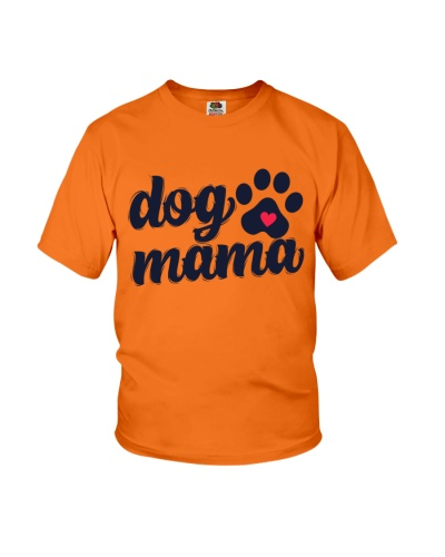 Dog Mama Shirt Dog Mom Shirt Dog Mom Gift