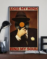 Vinyl mind and soul pt dvhh-pml 11x17 Poster lifestyle-poster-2