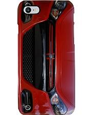 dodg dar front pc phn nna Phone Case i-phone-8-case