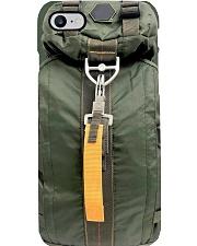 OPSGEA parachuting backpack pc mttn nna Phone Case i-phone-8-case