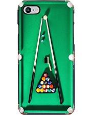 Billiard table green case dvhh ntv Phone Case i-phone-8-case