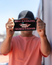 You axolotl questions Mas Cloth Face Mask - 3 Pack aos-face-mask-lifestyle-05