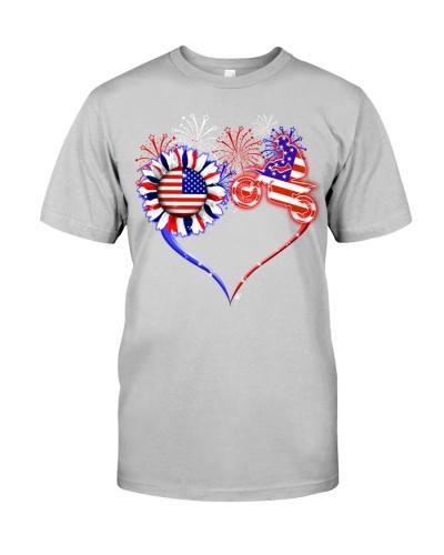 dirt bike american heart