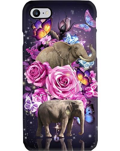 Elephant Magical phone case